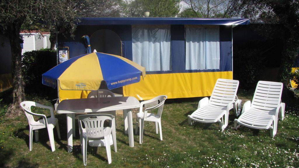 Maxi Tent
