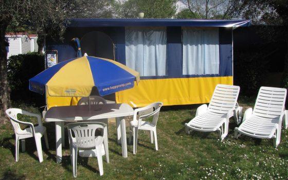 Namiot Happy Maxi Tent #1
